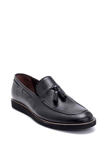 Derimod Erkek Loafer(2165) Casual Siyah